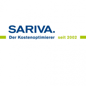 Logo SARIVA