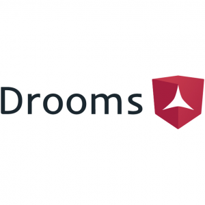 Logo Drooms